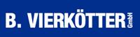 Vierkötter Mobile Logo